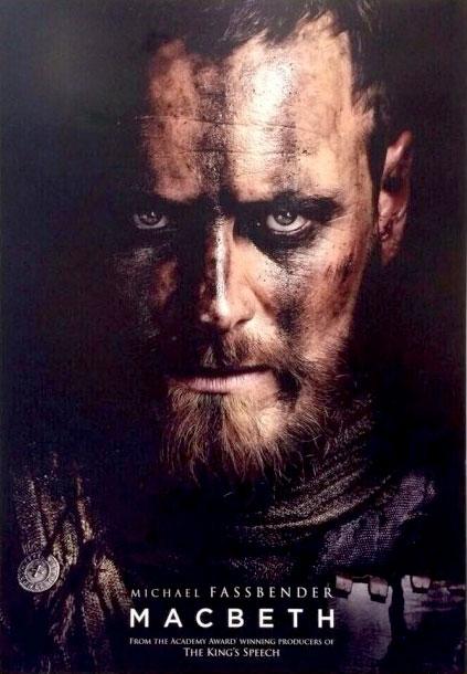 دانلود فیلم  مکبث Macbeth 2015