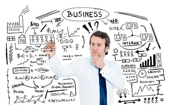دانلود الگوی خام طرح کسب و کار