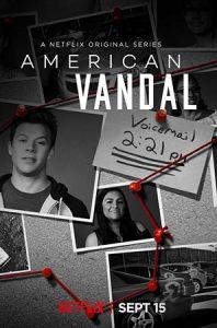 دانلود سریال American Vandal با زیرنویس فارسی
