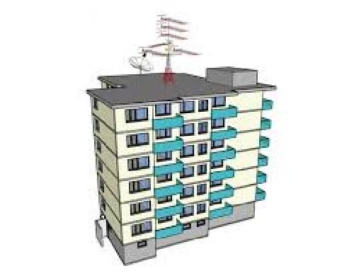 دانلود تحقیق آشنایی با سیستم های آنتن مرکزی
