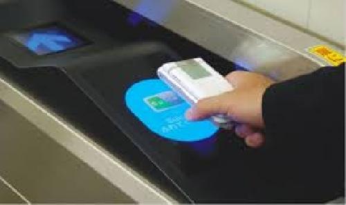 مقاله نسل جدید RFID در تلفن های همراه