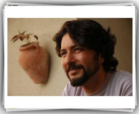 بیوگرافی بازیگر امیر حسین صدیق همراه با عکس