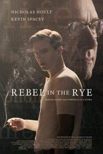 دانلود فیلم Rebel in the Rye 2017 با زیرنویس فارسی
