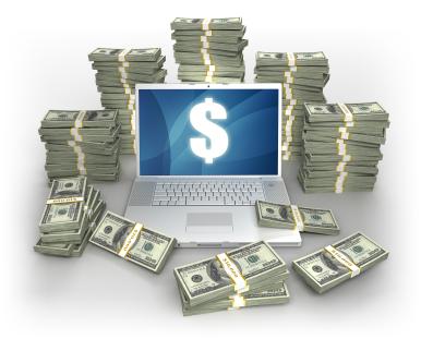 دانلود پکیج درآمد میلیونی از اینترنت