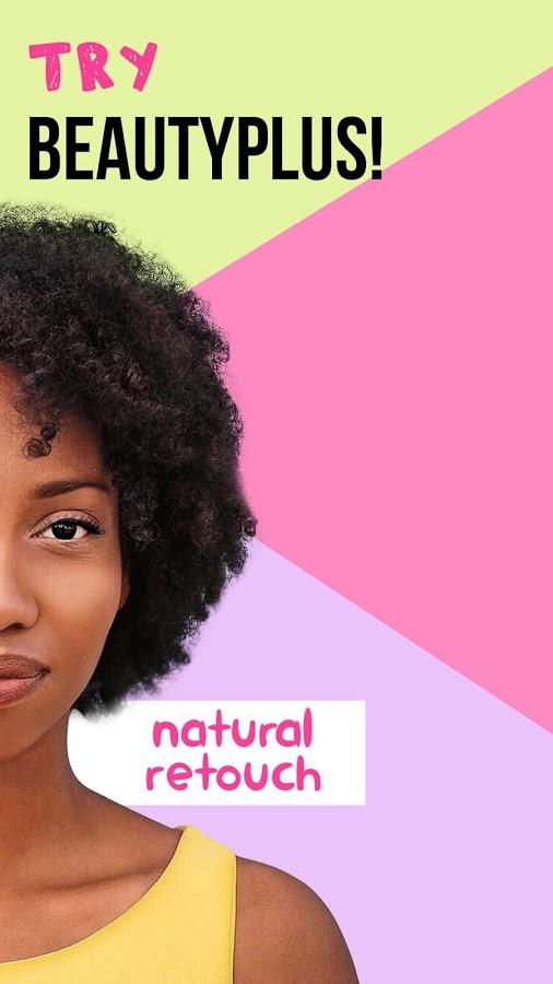 دانلود رایگان برنامه بیوتی پلاس - ویرایش آسان تصاویر BeautyPlus - Easy Photo Editor