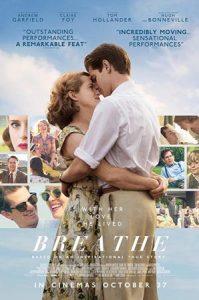دانلود فیلم Breathe 2017 با زیرنویس فارسی