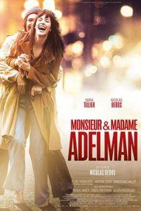دانلود فیلم Mr & Mme Adelman 2017 با زیرنویس فارسی