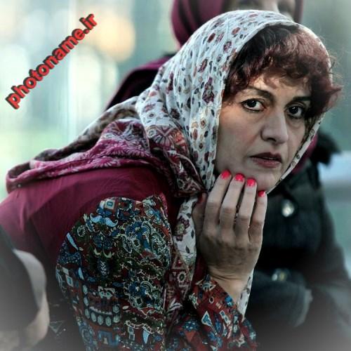 هدی زین العابدین فیلم اسرافیل