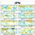 بررسی وضعیت جوی ماه دی 1396 به طور کلی ! هفته به هفته از دید چند مدل !
