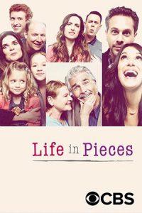 دانلود فصل 3 سریال Life in Pieces با زیرنویس فارسی