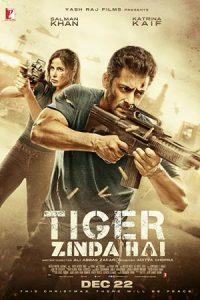 دانلود فیلم Tiger Zinda Hai 2017 با زیرنویس فارسی