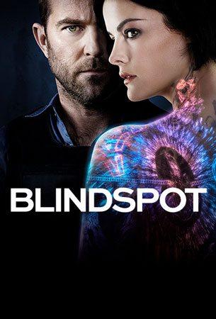 دانلود سریال Blindspot با زیرنویس فارسی