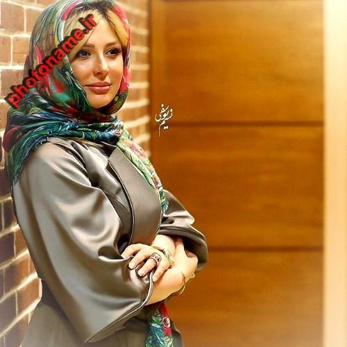 عکس هاي نیوشا ضیغمی بازيگر
