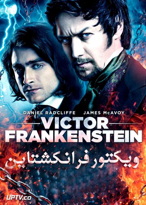 دانلود فیلم Victor Frankenstein 2015