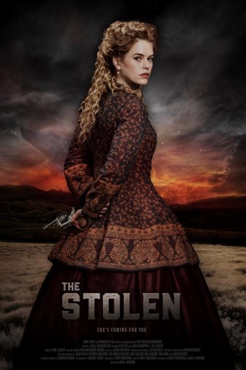 دانلود فیلم The Stolen 2017