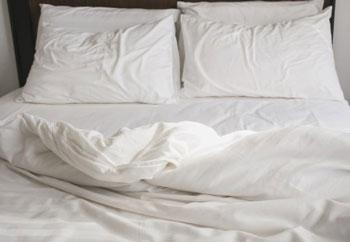 تعبیر خواب بستر