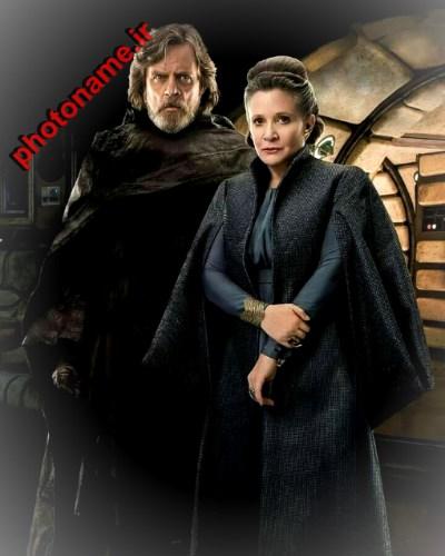 Star Wars: The Last Jedi دانلود فیلم