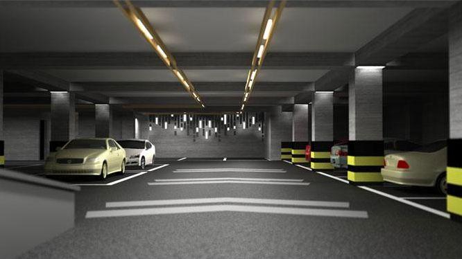 دانلود مطالعات پارکینگ طبقاتی