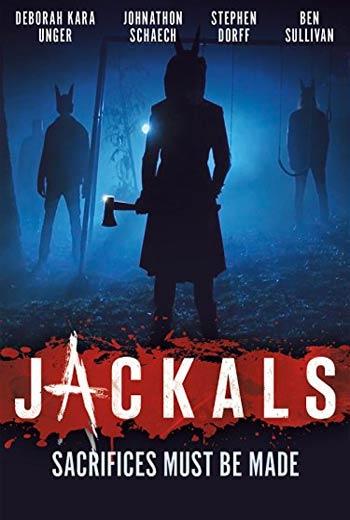 دانلود فیلم Jackals 2017 با لینک مستقیم