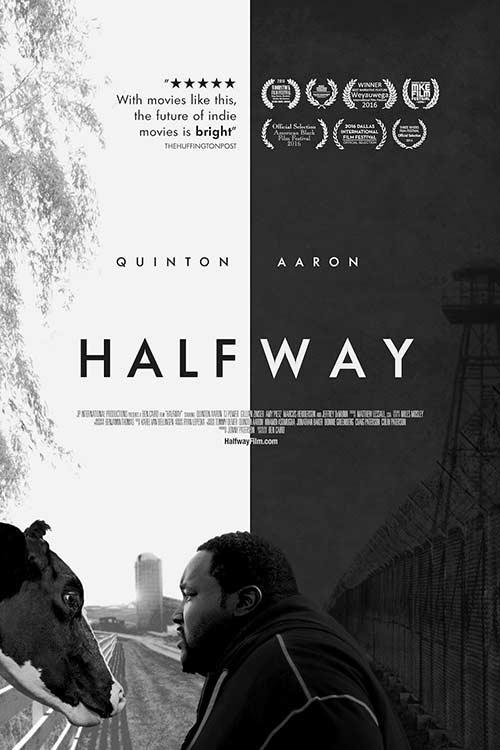 دانلود فیلم Halfway 2017 با لینک مستقیم