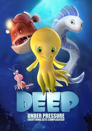دانلود فیلم Deep 2017 با لینک مستقیم