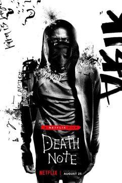 دانلود فیلم Death Note 2017 با لینک مستقیم