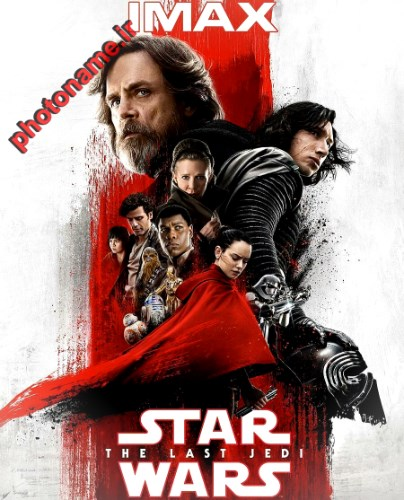 تصاویر فیلم Star Wars: The Last Jedi - فتو نام