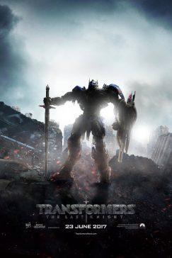 دانلود فیلم Transformers The Last Knight 2017 با لینک مستقیم