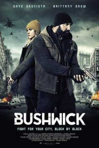 دانلود فیلم Bushwick 2017 با لینک مستقیم