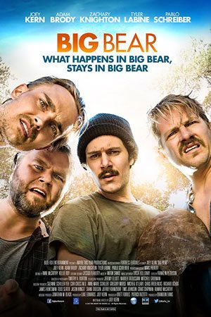 دانلود فیلم Big Bear 2017 با لینک مستقیم