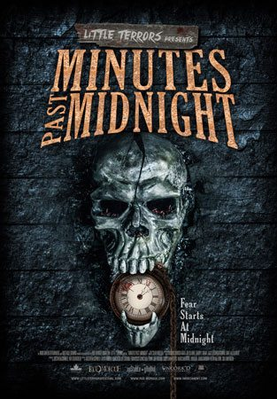 دانلود فیلم Minutes Past Midnight 2016