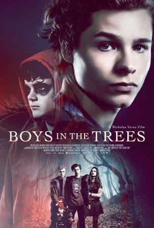 دانلود فیلم Boys in The Trees 2016 با لینک مستقیم