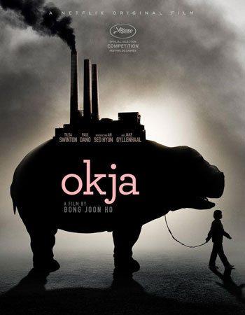 دانلود فیلم Okja 2017 با لینک مستقیم