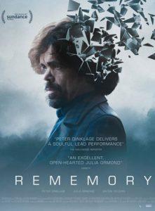 دانلود فیلم Rememory 2017 با لینک مستقیم