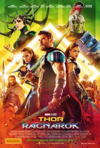 دانلود فیلم Thor Ragnarok 2017 با لینک مستقیم