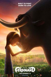 دانلود انیمیشن Ferdinand 2017 با زیرنویس فارسی
