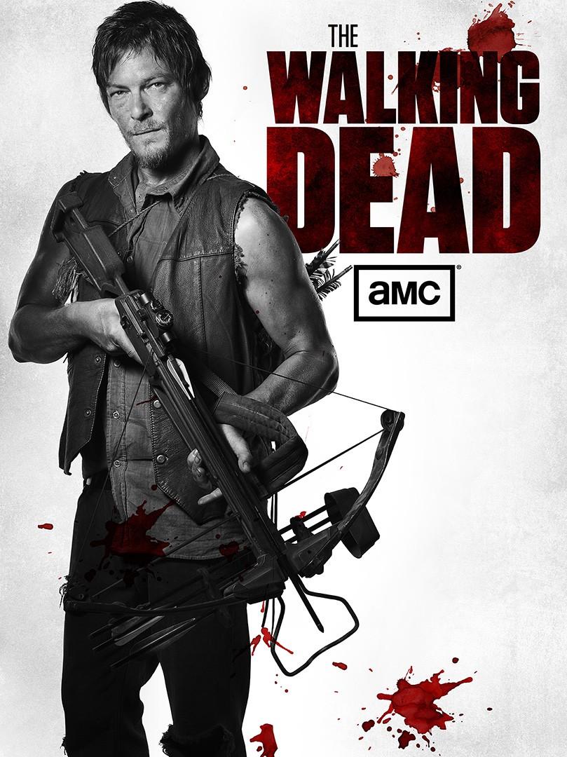 The%20Walking%20Dead.5 دانلود سریال The Walking Dead : قسمت ۱۶ فصل ۸ اضافه شد