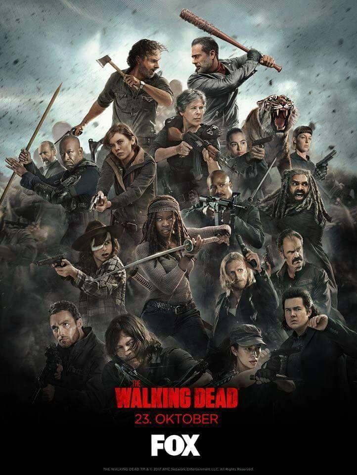 The%20Walking%20Dead.6 دانلود سریال The Walking Dead : قسمت ۱۶ فصل ۸ اضافه شد