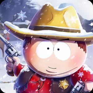 دانلود رایگان بازی South Park: Phone Destroyer™ v2.3.0 - بازی پارک جنوبی : تخریب گر تلفن برای اندروید و آی او اس