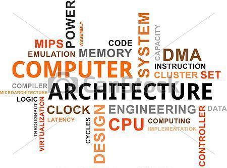دانلود مجموعه معماری کامپیوتر