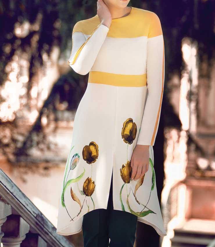 مدل تونیک شیک زنانه مجلسی,  مدل تونیک شیک زنانه 97