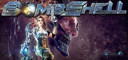 دانلود بازی برای Bombshell PC