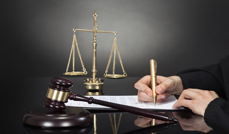 جستجوی یک وکیل خوب مشهد