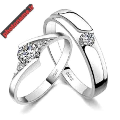 حلقه های نامزدی