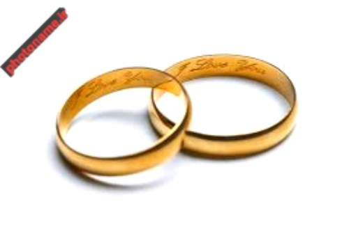 حلقه های ازدواج