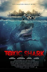 دانلود فیلم Toxic Shark 2017 با زیرنویس فارسی