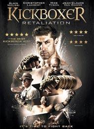 دانلود رایگان فیلم Kickboxer Retaliation 2017
