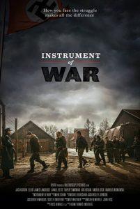 دانلود فیلم Instrument of War 2017 با زیرنویس فارسی