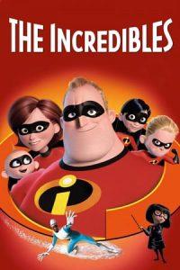 دانلود انیمیشن The Incredibles 2004 با زیرنویس فارسی