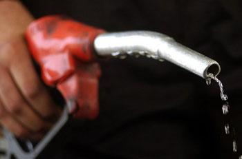 تعبیر خواب بنزین